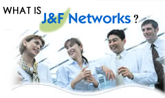 what is J&F Networks